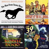 Flashback_Blog, a playlist by lamusiquedefilm on Spotify