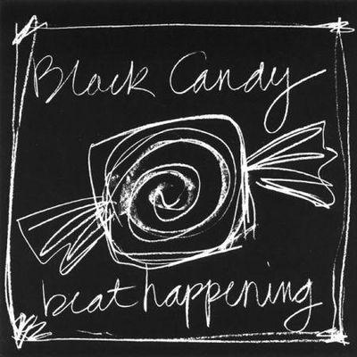 SP 78b - Beat Happening - Black Candy