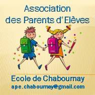 Association des Parents d'Elèves de Chabournay