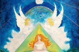 Rituel pour la Méditation mondiale du 4/5 avril