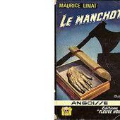 Maurice LIMAT : Le manchot. - Les Lectures de l'Oncle Paul