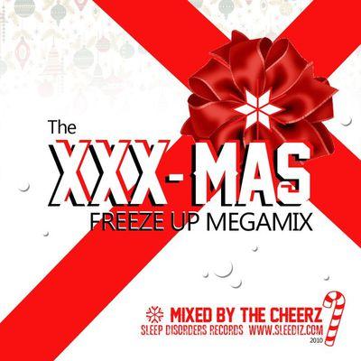 The XXX-Mas Freeze Up Megamix