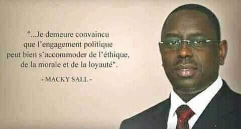 «Sénégal : la loi du 25 juin 2021 sur le terrorisme, les délires et le terrorisme intellectuel de l'opposition» par Amadou Bal BA - http://baamadou.over-blog.fr/
