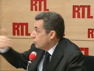 SARKOZY SUR RTL 27 AVRIL 2012 VIDEO