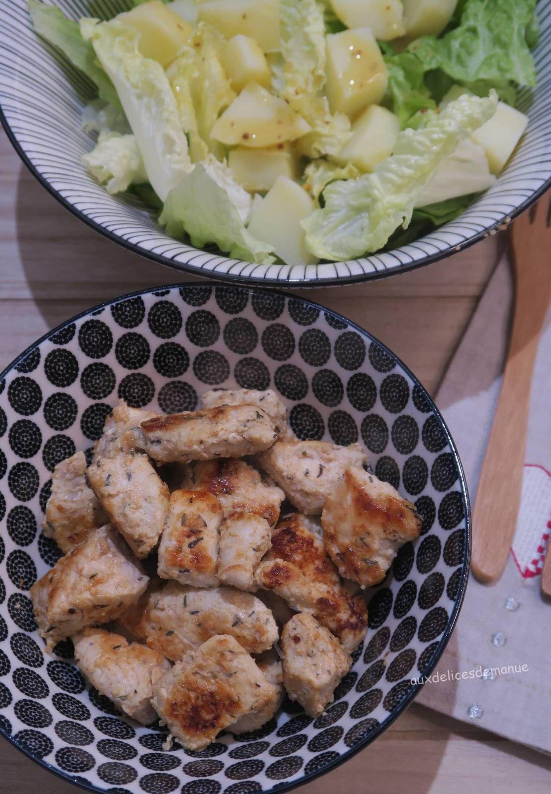 poulet,volaille,marinade,plat rapide,plat facile,plat pas cher