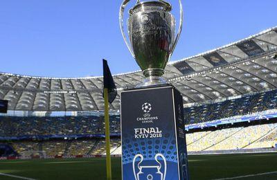 [Foot] La finale de la Ligue des champions sera à suivre sur RMC Sport 1 et en clair sur BFMTV !