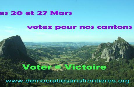 Une élection d'anti-Sarkozy, deux significations, trois abstentions, quatre stratégies électorales
