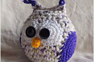 serial crocheteuses & more # 262