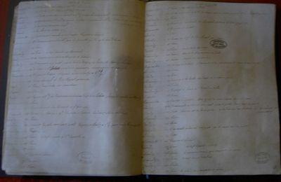 19 février 1789: Journal du Roi