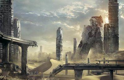 Le Labyrinthe 2 : La Terre Brûlée - Bande Annonce VF