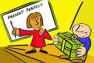 Present Perfect ...is so Perfect ;-p