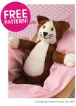 Knit your own cat wi
