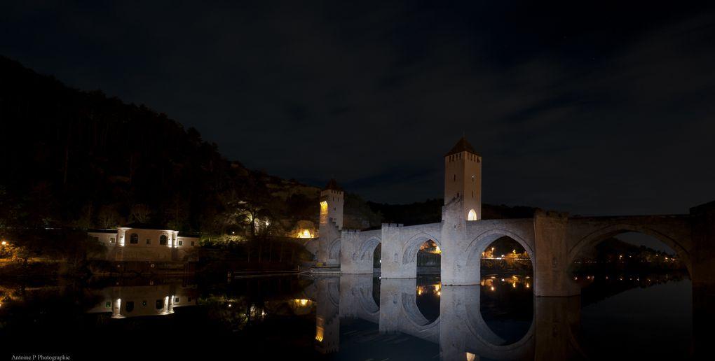 St Cirq Lapopie - Cahors