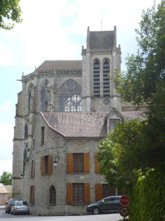 Sortie du dimanche 24 mai 2015 St Sulpice de Favières, Souzy la Briche, St Yon, Bois de Baville