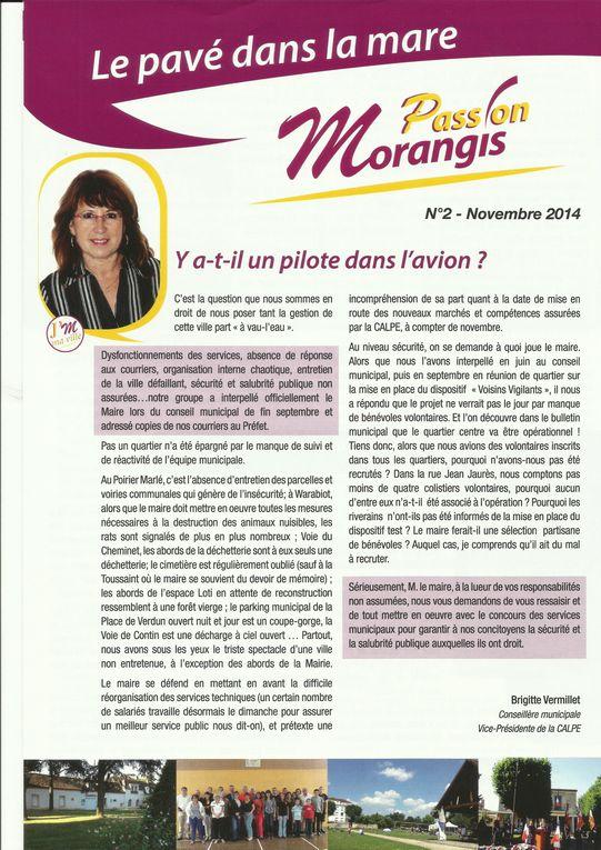 doc passion morangis
