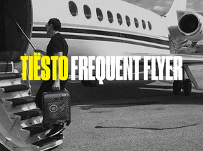 Tiësto - Frequent Flyer | Playlist on Spotify