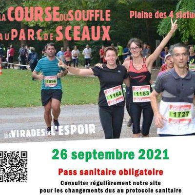 La course du souffle (26/09/21)