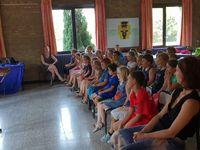 Stage Apprenti Magicien 7/9 ans - Du 23 au 27 juillet