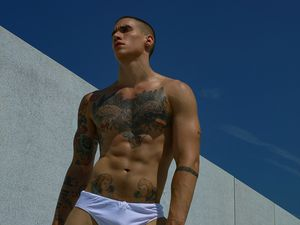 Denis We par Marco Ovando..