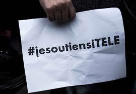 Le PCF soutient les salariés d'iTELE en grève (Olivier Dartigolles – Porte-parole du PCF)