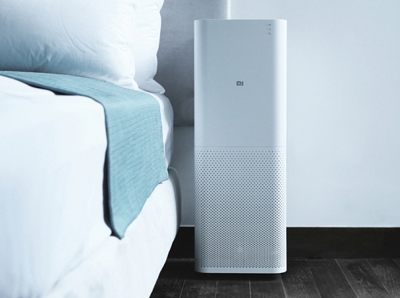 A HOME SMART AIR PURIFIER WILL MAKE ANYONE FEEL GOOD ABOUT THEIR AIR