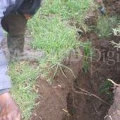 ALERTE Une fissure de terre de 10 km de long s'ouvre sur l'escarpement d'Elgeyo au Kenya (VIDEOS) - MOINS de BIENS PLUS de LIENS
