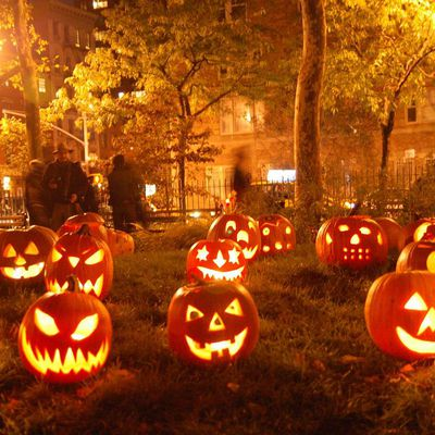 Blogophitosal fête Halloween!!