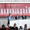 Débat DELEVOYE / MARTINEZ à la fête de l'Huma : MAIS c'est l'action convergente qui sera décisive pour stopper la contre-réforme !