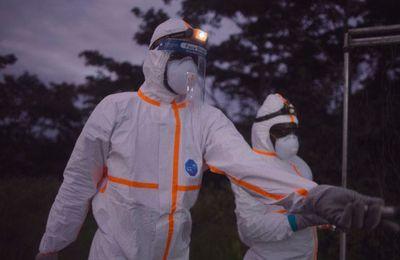 """""""Virus, la menace planétaire"""", documentaire glaçant à découvrir le 29 novembre sur National Geographic"""