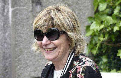 Elle viole son contrôle judiciaire, Mimi Marchand incarcérée (AFP)