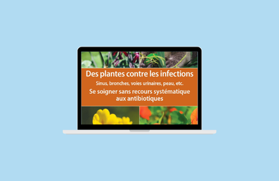 Des plantes contre les infections - Dr Kurt Hostettmann
