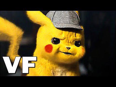 Détective Pikachi, la bande-annonce !