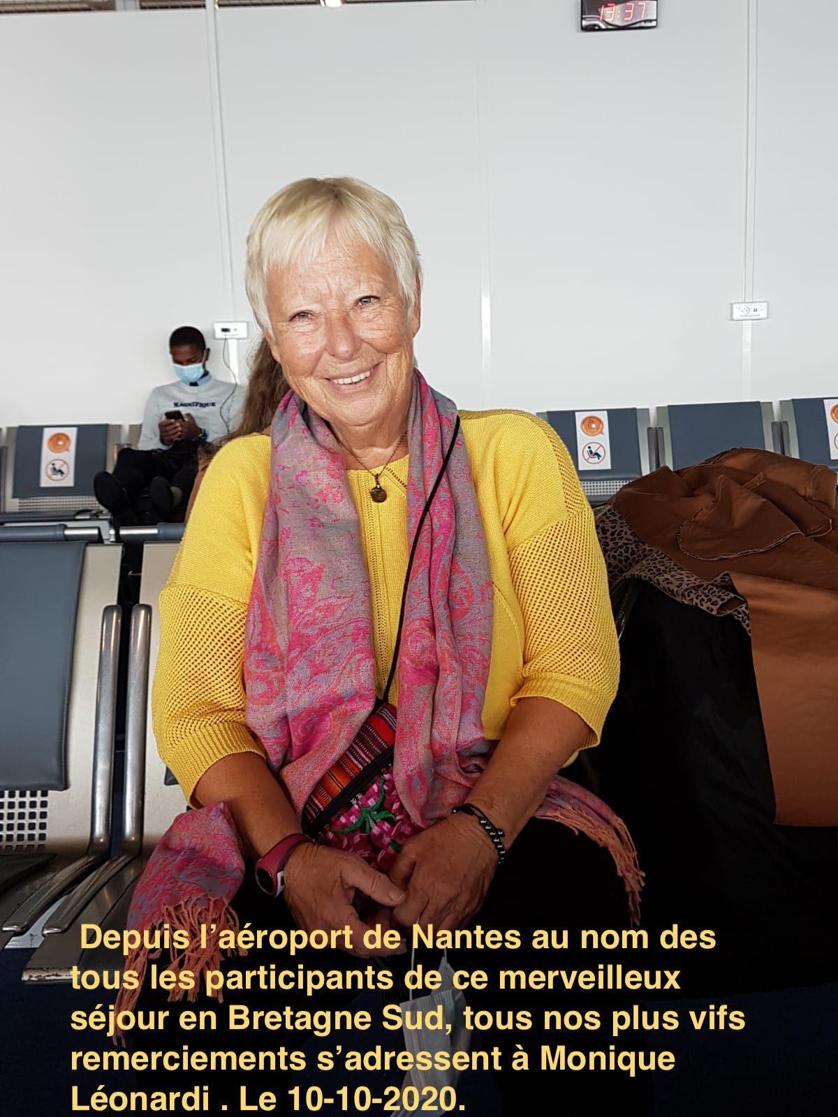 2020-10-10 Séjour tourisme et thalasso à la Baule