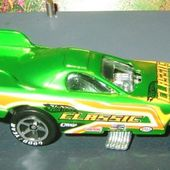 PONTIAC FIREBIRD FUNNY CAR 1997 DRAGSTER HOT WHEELS 1/64 - car-collector.net