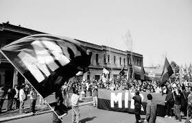 El MIR a 50 años de su fundación; una memoria que penetró en el tejido social y político del pueblo de Chile
