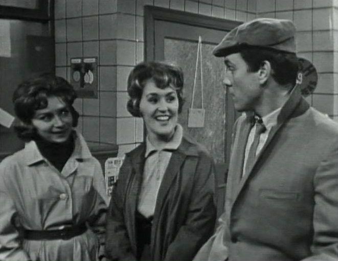 Mercredi 1er novembre 1961 - 86ème épisode de la saison 2