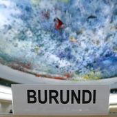 African Union proposes 5,000 peacekeepers for Burundi: diplomat