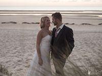 Candice & Greg Le day after à la plage