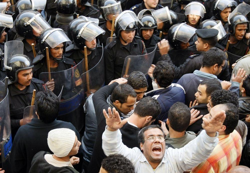 Album - Revolution-egyptienne    ثورة 25 يناير