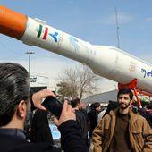 L'Iran teste de nouveaux missiles et inquiète les Etats-Unis