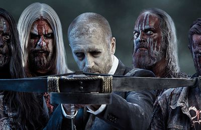 BLOODBATH : Nouvel album avec des invités de marque à paraitre en Octobre 2018