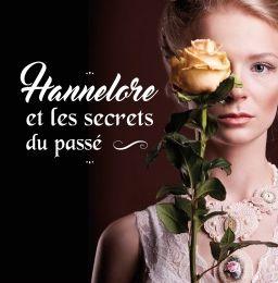 Hannelore et les Secrets du Passé : une plongée dans l'Angleterre des années folles!