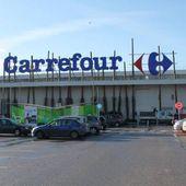 Fait divers - Un salarié de Carrefour à Rambouillet meurt après une chute de 5 mètres dans les réserves