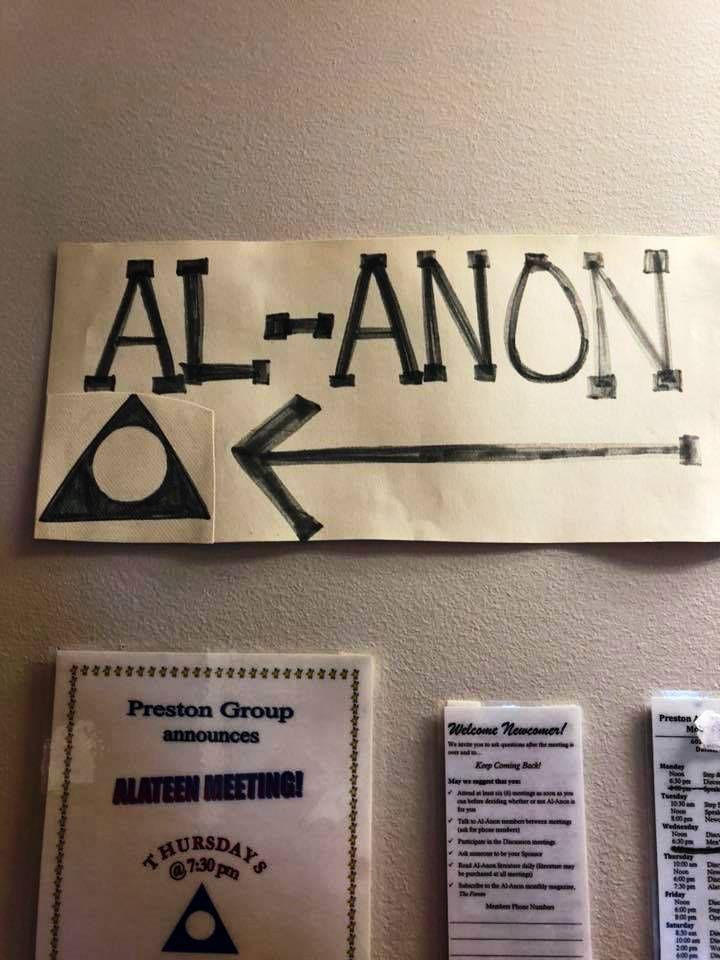 USA Alcoholics Anonymous® & Al-Anon