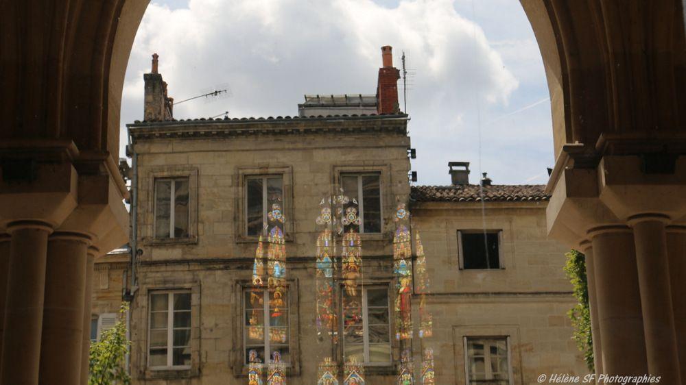 Un jour pour visiter Bordeaux: voir les incontournables et sortir des sentiers battus, notre parcours en vélo fait avec des ados