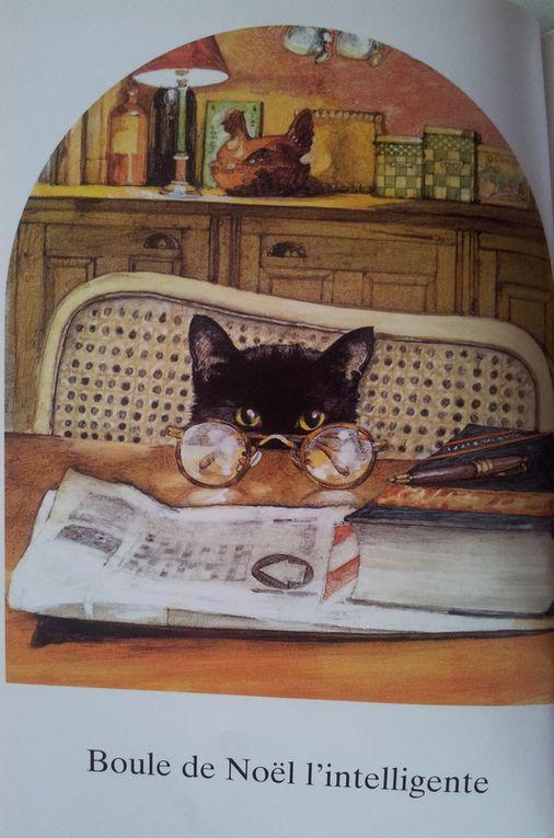 Premières lectures-Premiers romans # 6 – Noël (Dès 6 ans)