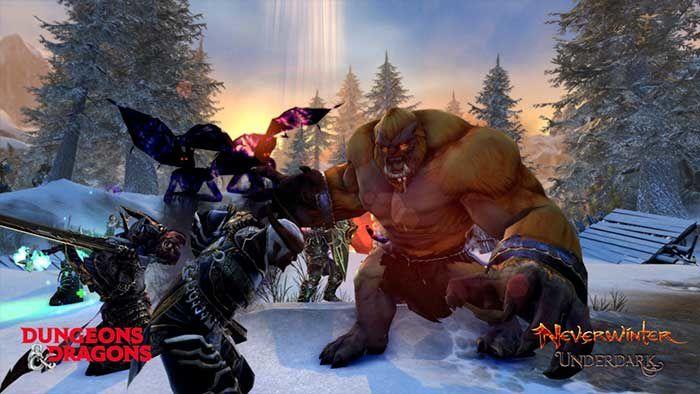 Neverwinter Underdark sort sur Xbox One le 9 février !