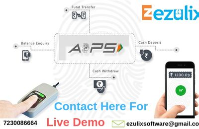 Start Mini Banking Business with Best AEPS API Service Provider