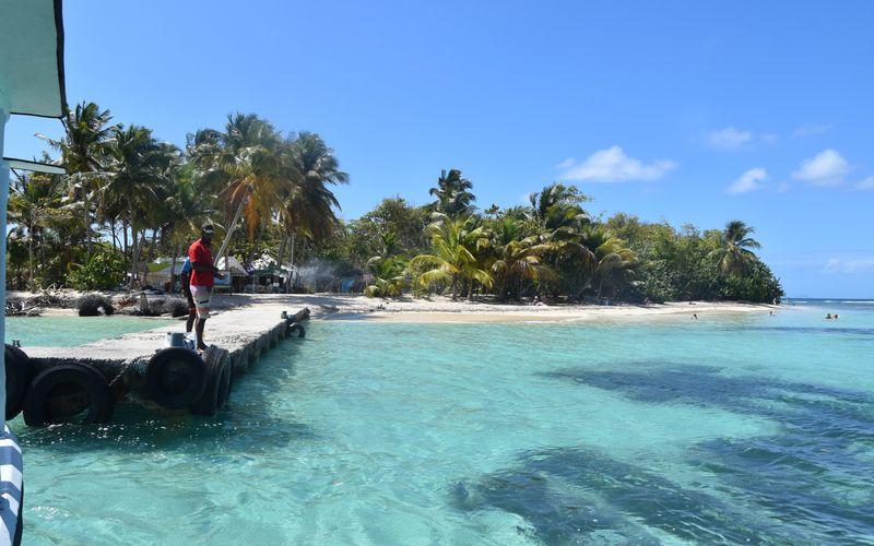 Guadeloupe en famille - 1ere partie - 5 jours sur Grande Terre