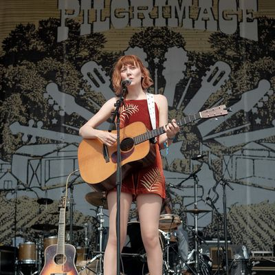 """Molly Tuttle  """"When you're ready"""""""